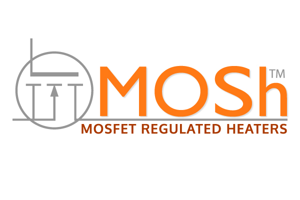 MOSh MOSFET Regulated Heaters